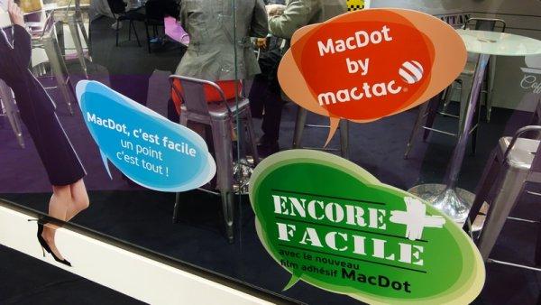 Macdot 199