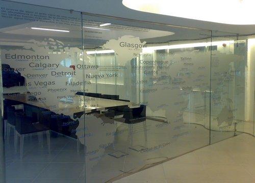Glass decor 598-03