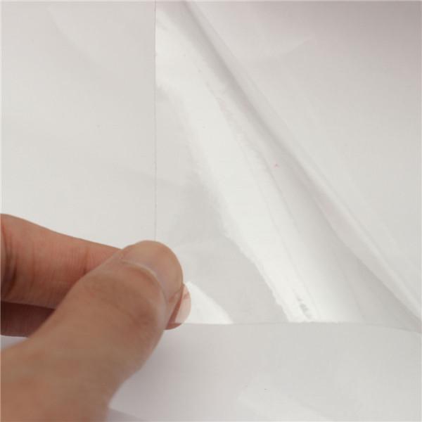 Eco-solvente transparente 4626