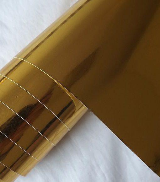 Oro espejo MACTAC