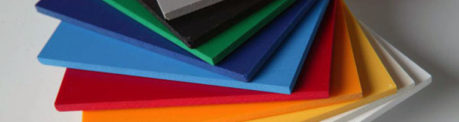 Paneles PVC FOAMALITE gama novedosa