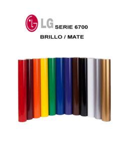 Serie 6700 LG