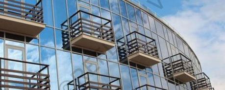 ventajas del uso de láminas solares, para las ventanas de los edifcios e incluso para coches